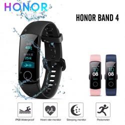 Huawei Honor Band 4 Crs-b19 Fitness Tracker Bluetooth 4 2 Bracelet